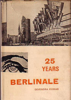 Berlinale 1951 to 1975